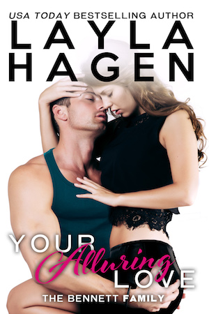 Your Alluring Love by Layla Hagen